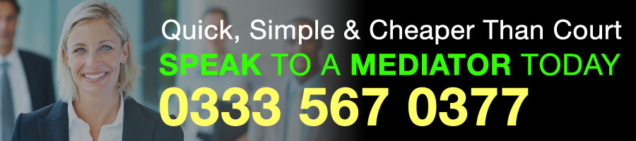 Contact A Family Mediator